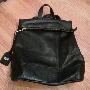 Poverty Flats Leather Backpack